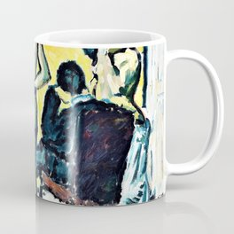 The Judgment of Paris - Digital Remastered Edition Coffee Mug