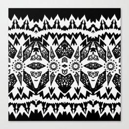 Pattern VIII Canvas Print