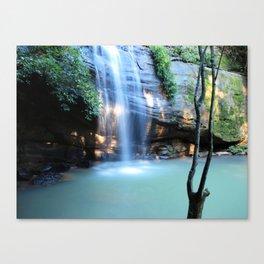 Pure Serenity Canvas Print
