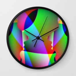 Redefined ... Wall Clock