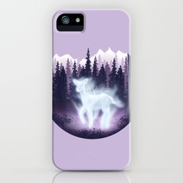 After all this time. iPhone Case