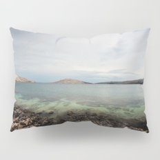 Under horizon Pillow Sham