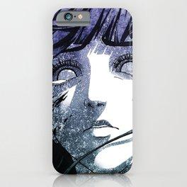 art hinata iPhone Case