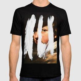 Untitled (Finger Paint 2) T-shirt