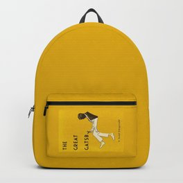 The Great Gatsby Backpack