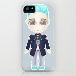 TOP from Bigbang iPhone Case