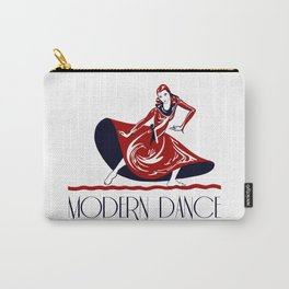 Festival of modern dance Carry-All Pouch