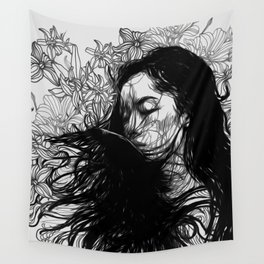 interrupted Wall Tapestry