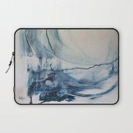 Eve Of Destruction Laptop Sleeve