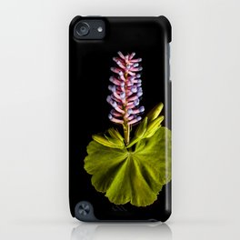 Natural Tablecloth iPhone Case