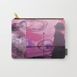 P I N K Carry-All Pouch