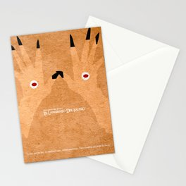 El laberinto del fauno Stationery Cards