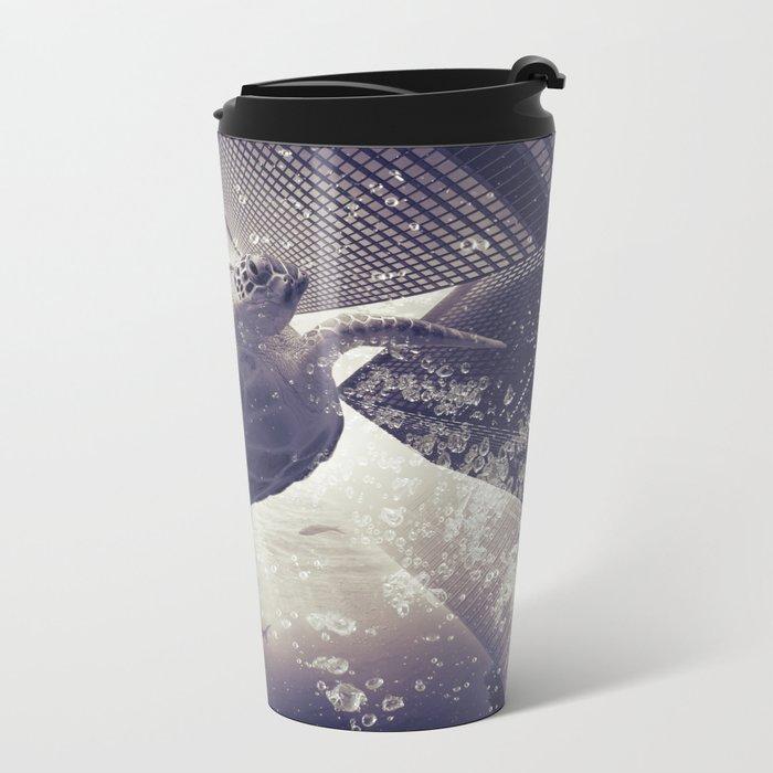 dormiveglia Metal Travel Mug