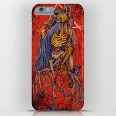 Adamant (hell) iPhone 6s Plus Slim Case