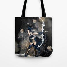 Archère Tote Bag