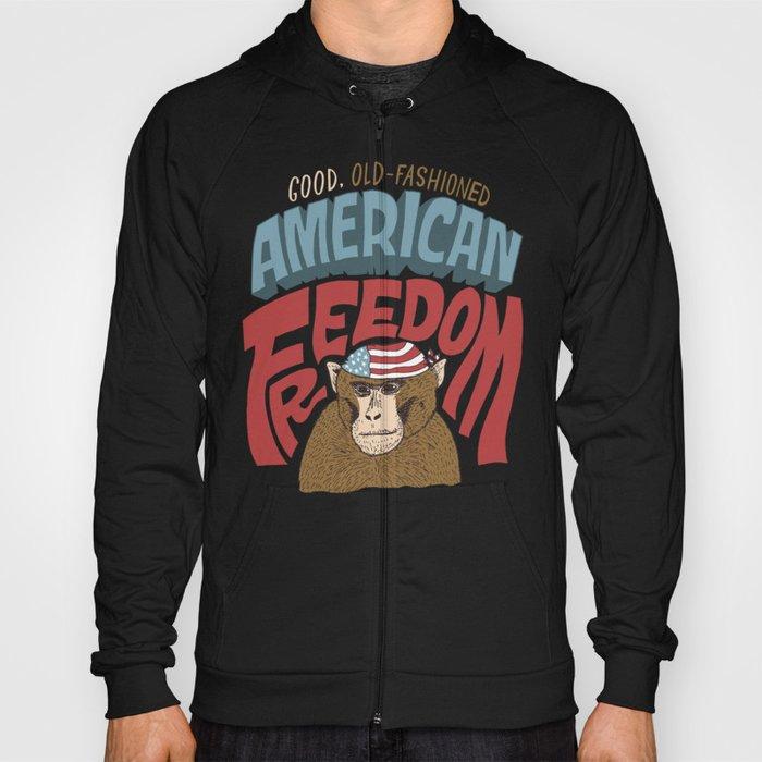 American Freedom Hoody