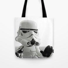 Aren't you a little short? Tote Bag