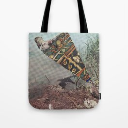 Transference  Tote Bag