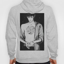 BBC Merlin: In Spite of Everything, the Stars (Merlin) Hoody