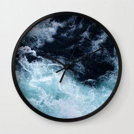 Lake Superior #4 Wall Clock
