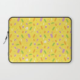 Popcicle Summer Laptop Sleeve