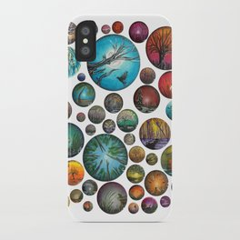 Art O Mat Series 1 iPhone Case