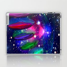 Intergalactic Invasion Laptop & iPad Skin