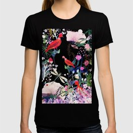 enchanted night T-shirt