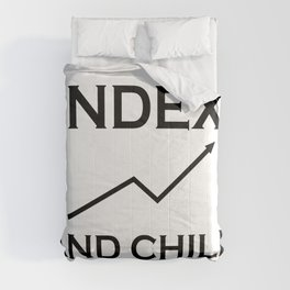 Index And Chill Comforters