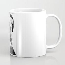 asc 270 - La cruche à lait (The milk can) Coffee Mug