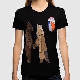Puckish Bears T-shirt