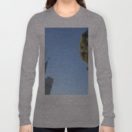 The Separation of Church & Nature Long Sleeve T-shirt