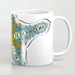 Fishtales: Starfish 4 Coffee Mug