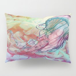 Jelly Belly Pillow Sham