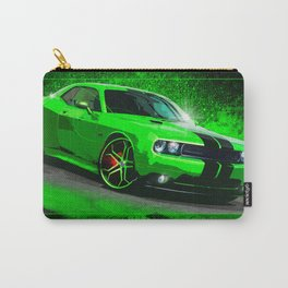 Dodge Challenger 2014 Carry-All Pouch