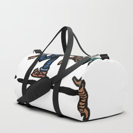 The Fabulous Furry Freak Brothers Duffle Bag