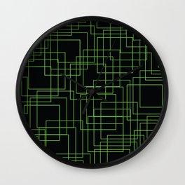 Persica Wall Clock