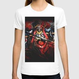 Undead Monster T-shirt