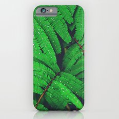 Green vibes Slim Case iPhone 6s