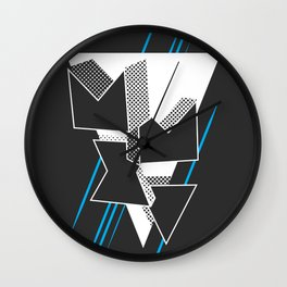 MMXV - Class of 2015 Wall Clock