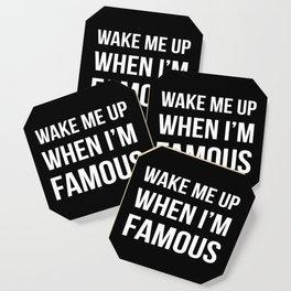 The Sudden Fame Coaster