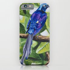 Golden Breasted Starling Slim Case iPhone 6s