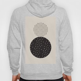 Abstract Circles Print - art, interior, matisse, picasso, drawing, decor, design, bauhaus, abstract, Hoody