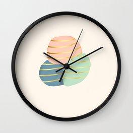 Minimalista Wall Clock
