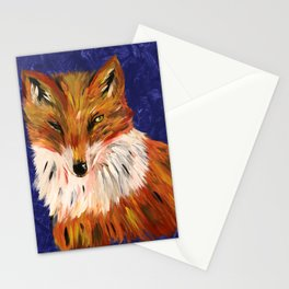Behind the Eyes Stationery Cards