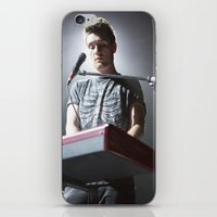 bastille iPhone & iPod Skins featuring Bastille by Adam Pulicicchio Photography