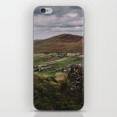 The Irish Countryside iPhone & iPod Skin