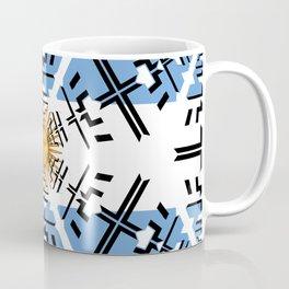 ARGENTINA | BASIC 3D FLAG Coffee Mug