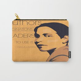 For readers :) Carry-All Pouch