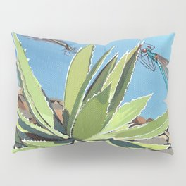 Dragonflies Pillow Sham